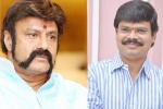 Balakrishna's Special Conditions for Boyapati Sreenu?