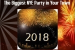 The Biggest NYE Party in Dayton