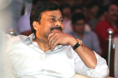 Interesting Title in Consideration for Megastar's Next