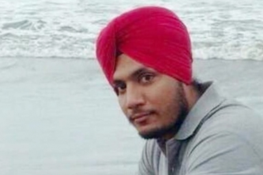 Indian student murdered in New Zealand!