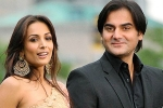 Malaika Arora Opens up About Her Divorce With Arbaaz Khan