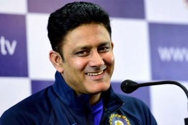 Middle Order Players Haven't Got Enough Opportunities : Anil Kumble