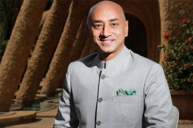 India's Wealthiest Politician Galla Jayadev Gets a Ticket to Contest in Lok Sabha Elections