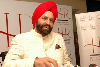 Indian-American Entrepreneur Condemns Detention of Sikhs in U.S