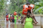 Indian-origin Tycoons in UAE Pledge ₹125 Million for Kerala Floods