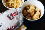 KFC to Add Vegan Chicken Wings, Nuggets to Its Menu