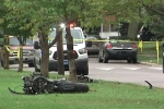 1 dead after motorcycle crash in Columbus