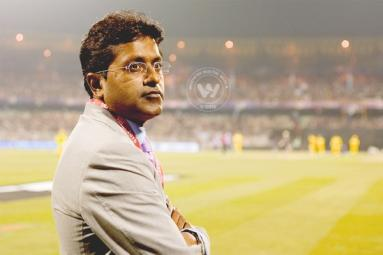 Mumbai Court Issues Non-Bailable Warrant Against Lalit Modi