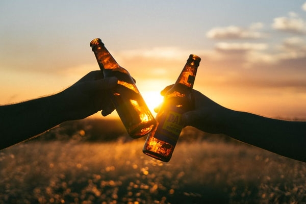 Beer Improves Men's Sexual Performance - Here's How