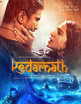 Kedarnath Movie Review, Rating, Story, Cast and Crew